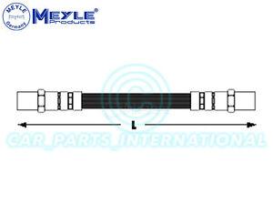 Meyle-Germany-Brake-Hose-Front-Axle-100-611-0023