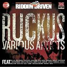 Riddim Driven: Ruckus by Various Artists (CD, 2005, VP, Inc)