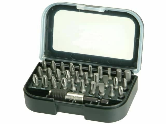 DEWALT - DT7944 Screwdriver Bit Set 31 Piece