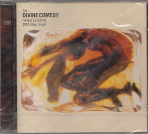 DIVINE-COMEDY-Perfect-Lovesong-DVD-Video-Single-Neuware