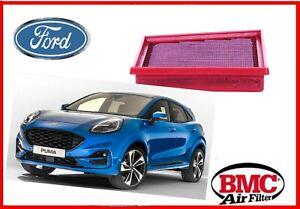 filtro aria sportivo BMC per Ford Puma II 1.5 st 200 Hp tuning filtre air filter