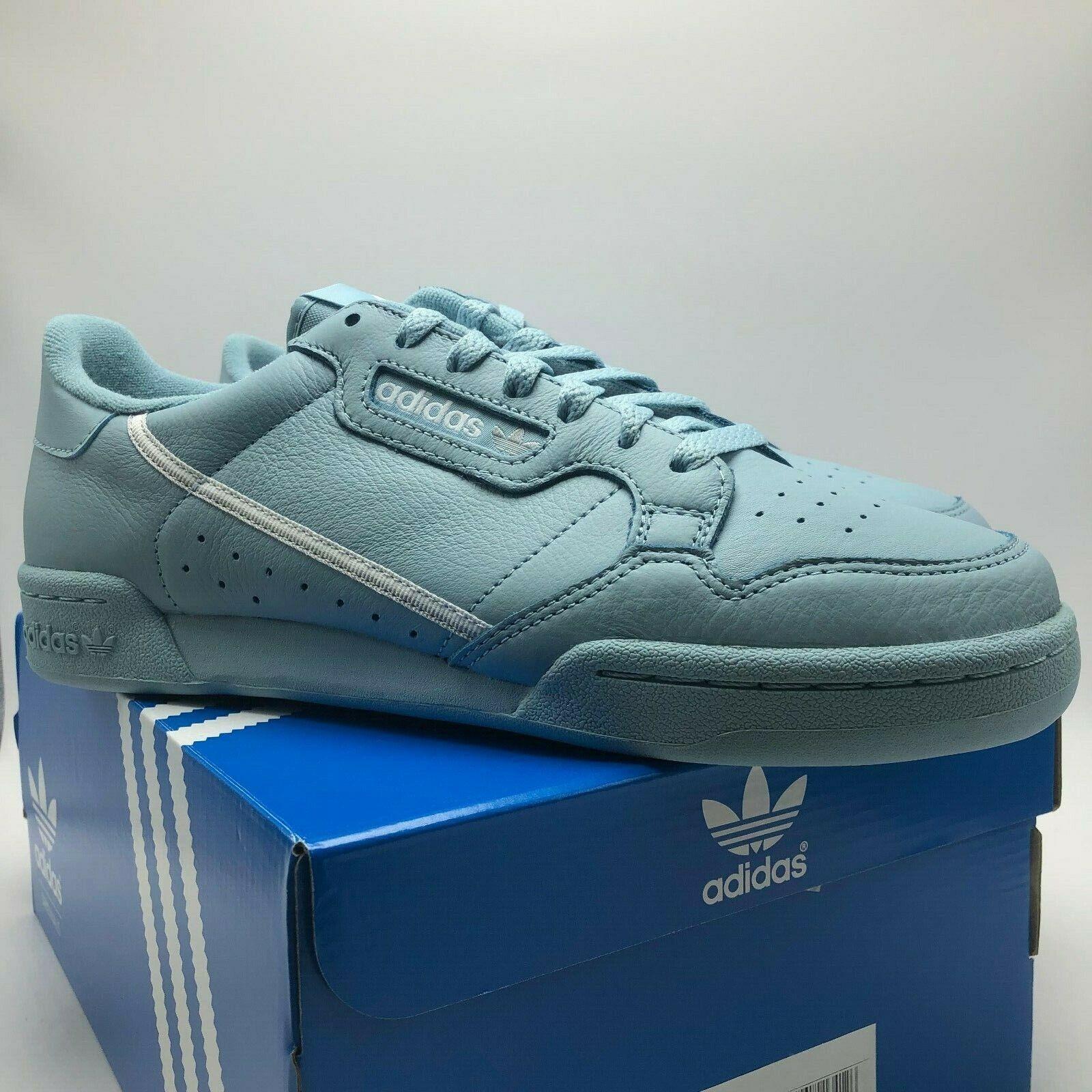 MEN adidas Originals Continental 80 ASH