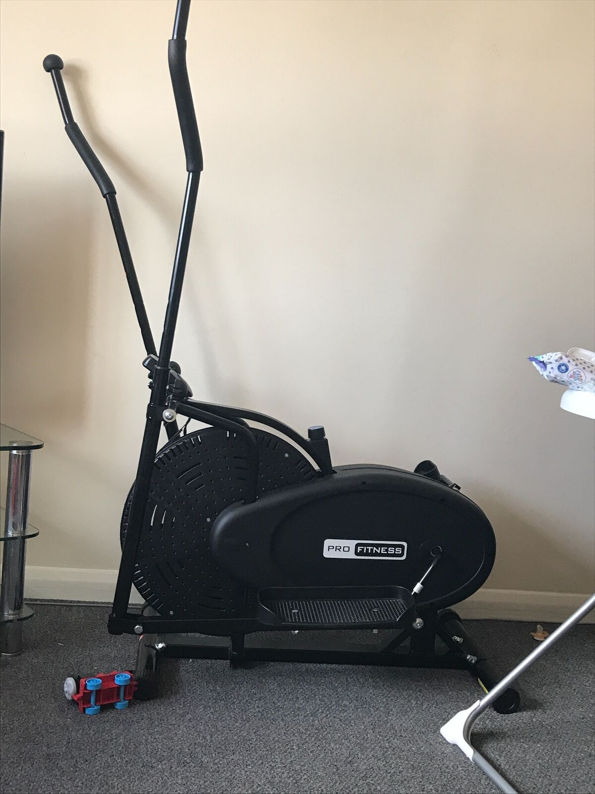 Pro Fitness Cross Trainer  Excellent condition