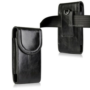Belt Clip Pouch Holster Magnetic Flip Case Cover Holder For Xiaomi Redmi 6 Cases, Covers & Skins