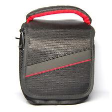 Waterproof Bridge Camera Shoulder Case Bag For Fuji FinePix S4400 X-Pro1 X-E1 Q4