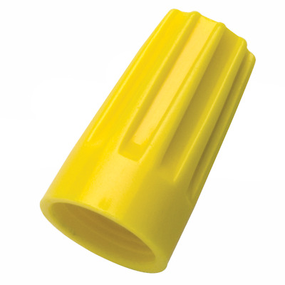 100//Box B1 Yellow Ideal B1-1 B-CAP Wire Connector