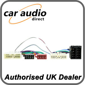 image is loading connects2-ct10hd01-t-harness-for-honda-accord-civic-
