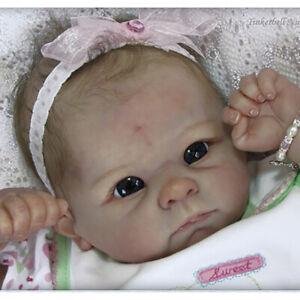 20-039-039-Reborn-Newborn-Doll-Kits-DIY-Soft-Vinyl-Head-3-4-Limbs-Reborn-Supplies