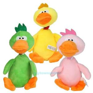 Cute-Pet-Puppy-Dog-Toy-Plush-Sound-Chew-Squeaker-Duck-Squeaky-Play-Training-Toy