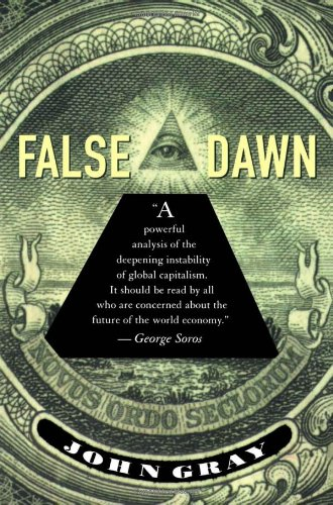 Gray John-False Dawn (US IMPORT) BOOK NEU