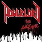 The Awakening by Powerlord (CD, Aug-2014, Shadow Kingdom Records)