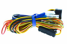 Alpine Iva-w200 Ivaw200 Iva-w203 Ivaw203 Genuine Wire Harness