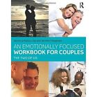 An Emotionally-Focused Workbook for Couples: The Two of Us by Veronica Kallos-Lilly, Jennifer Fitzgerald (Paperback, 2014)