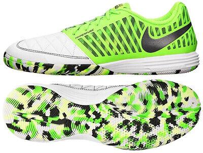 Nike FC247 Lunar Gato II Ic Indoor 580456 137 | eBay