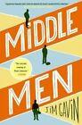 Middle Men by Jim Gavin (Paperback / softback, 2014)