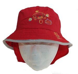 1 bob avec cache nuque - chapeau - enfant - mixte - taille 51 ou 53 ... 07592dec6d5