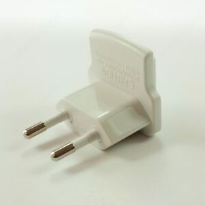 Adapter-plug-EU-for-Philips-goLITE-BLU-energy-light-HF3330-HF3331-HF3332