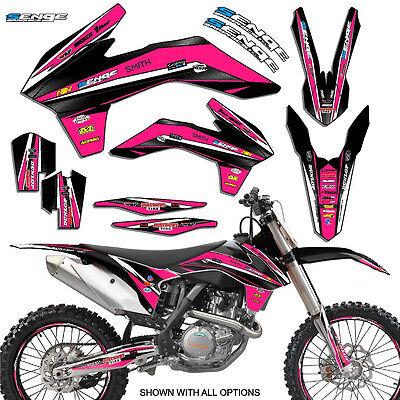 2002 2003 2004 2005 2006 2007 2008 SX 50 GRAPHICS FITS KTM DECO DECALS PRO SR JR