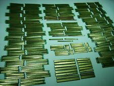 Lot Of 557 High Yield Ram Gold Fingers Double Sided Computer GOLD SCRAP RECOVERY