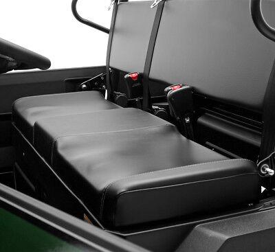 New OEM Kawasaki Mule Pro FX//DX Black Soft Roof KAF080-071