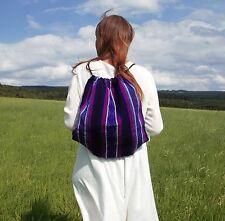 Navajo Azteken Ethno Web Rucksack Beutel Boho Hippie Ethnic Mexiko Coachella