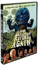 The Lost Skeleton Returns Again (DVD, 2010)