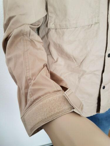 Original Bundeswehr Feldbluse BW Tropentarn Jacke Bluse Khaki nach TL