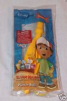 Handy Manny 1 Punch Ball Party Supplies