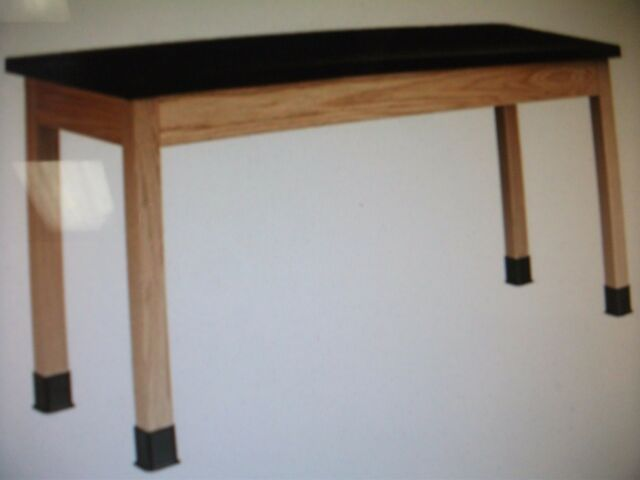 Diversified Woodcrafts Plain Apron Laboratory Table Local Pick Up In Nj