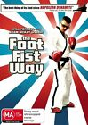 Foot Fist Way (DVD, 2010)