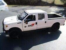 SWORD Ford F250 pickup truck CREW Cab( KPC mining ) 1/50 NIB wht