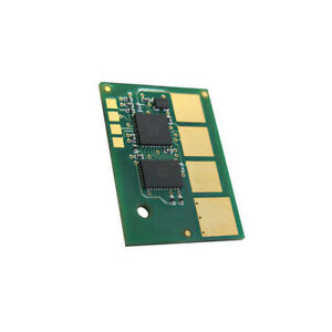 Toner Reset Chip for Lexmark 5k MS410 50F1000 MS610 Series MS310 MS510