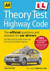 Theory Test and Highway Code by AA Publishing (Paperback, 2008)