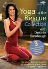 Yoga to The Rescue Collection 0054961837298 DVD Region 1