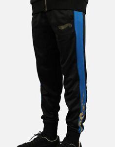 Puma Mens X Hotwheels T7 Track Pants Clothing Active