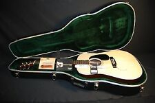 Martin D-28 Acoustic Guitar with Martin Case