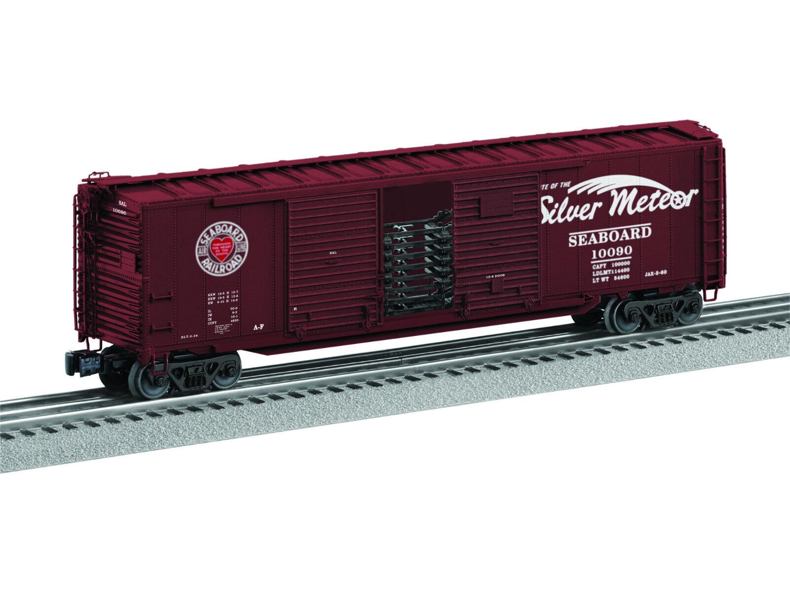 Lionel 684114 COSTA 50' DOPPIA PORTA SCALA scatolaauto 10090 O Gauge Treno Nuovo