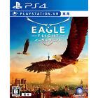 Eagle Flight PlayStation VR SONY PS4 JAPANESE NEW JAPANZON