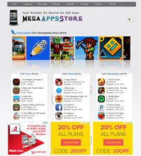 Apps Website For Iphone Apps Automated Instant Profit