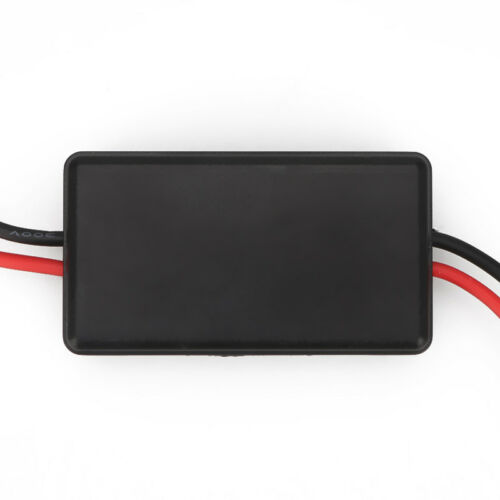 12V GS-100A LED Brake Stop Light Strobe Flash Module Controller Box For Car GMC
