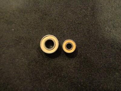 Hybrid Ceramic Ball Bearings Fits DAIWA ZILLION 100SHLA ABEC-7 Bearing SPOOL