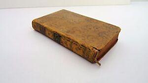 Les-Metamorphoses-d-039-Ovide-livre-ancien-old-book-XVIIIe