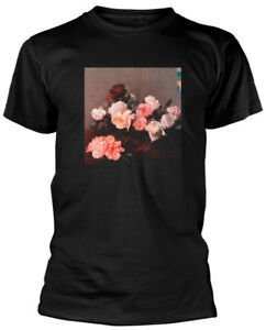 New-Order-039-Power-Corruption-And-Lies-039-T-Shirt-NEW-amp-OFFICIAL