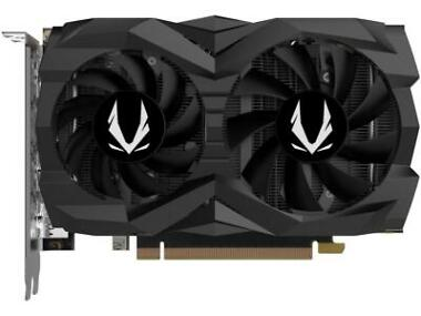 Zotac GeForce GTX 1660 Ti 6GB GDDR6 192-bit Gaming Graphics Card
