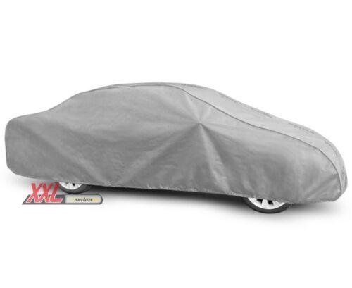 Mercedes S Klasse W140 AUTOABDECKPLANE VOLLGARAGE GANZGARAGE PLANE XXLs