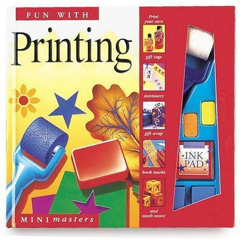 Fun with Printing