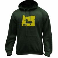 Original I Duck Oregon Classic University Pullover Hoodie