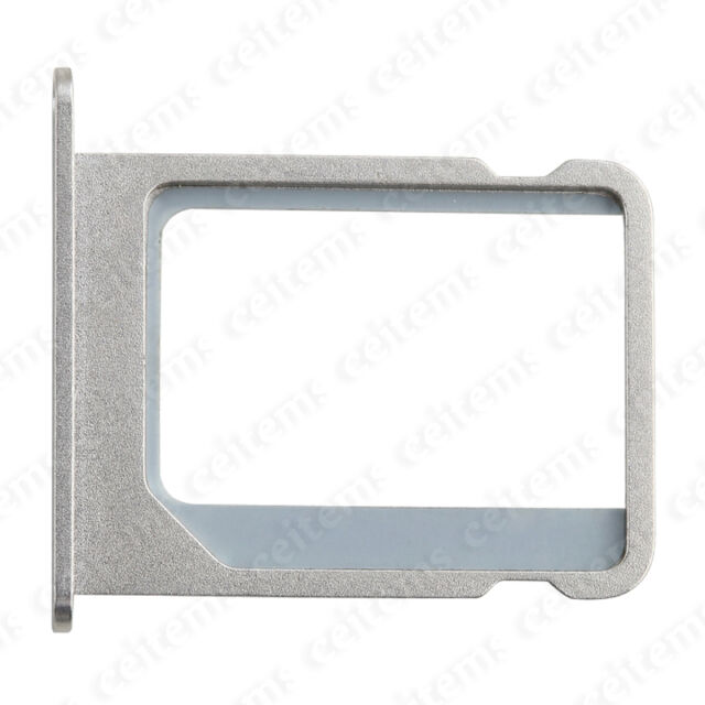 Replacement Micro SIM Card Tray Socket Holder Slot Parts for iPhone 4 4s