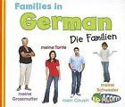 Families in German: Die Familien by Daniel Nunn (Paperback / softback, 2013)