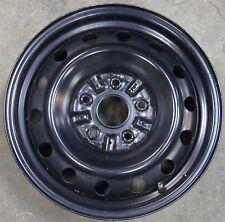 "Toyota Lexus 15"" Steel Factory OEM Spare Wheel Rim 92-04 69294 #772"